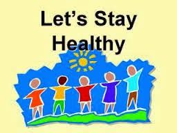 Report how to stay healthy essay