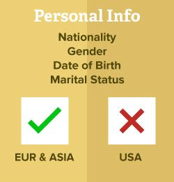 What is my Nationality: United States of America or American?