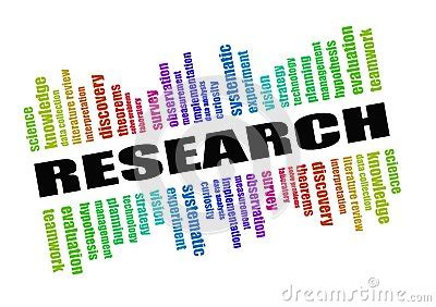 General objectives in research paper